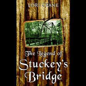J Rodney Turner voicing Lori Crane The Legend of Stuckey's Bridge