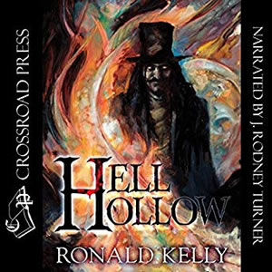 J Rodney Turner voicing Ronald Perry - Hell Hollow